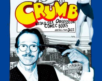 CRUMB Film Screening