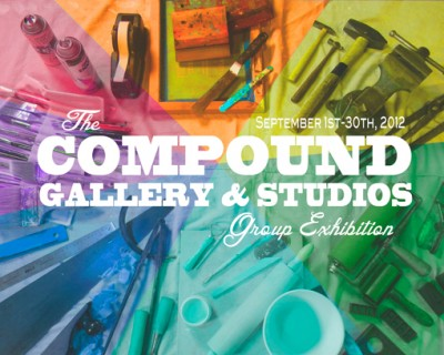 COMPOUND GROUP EXHIBITION