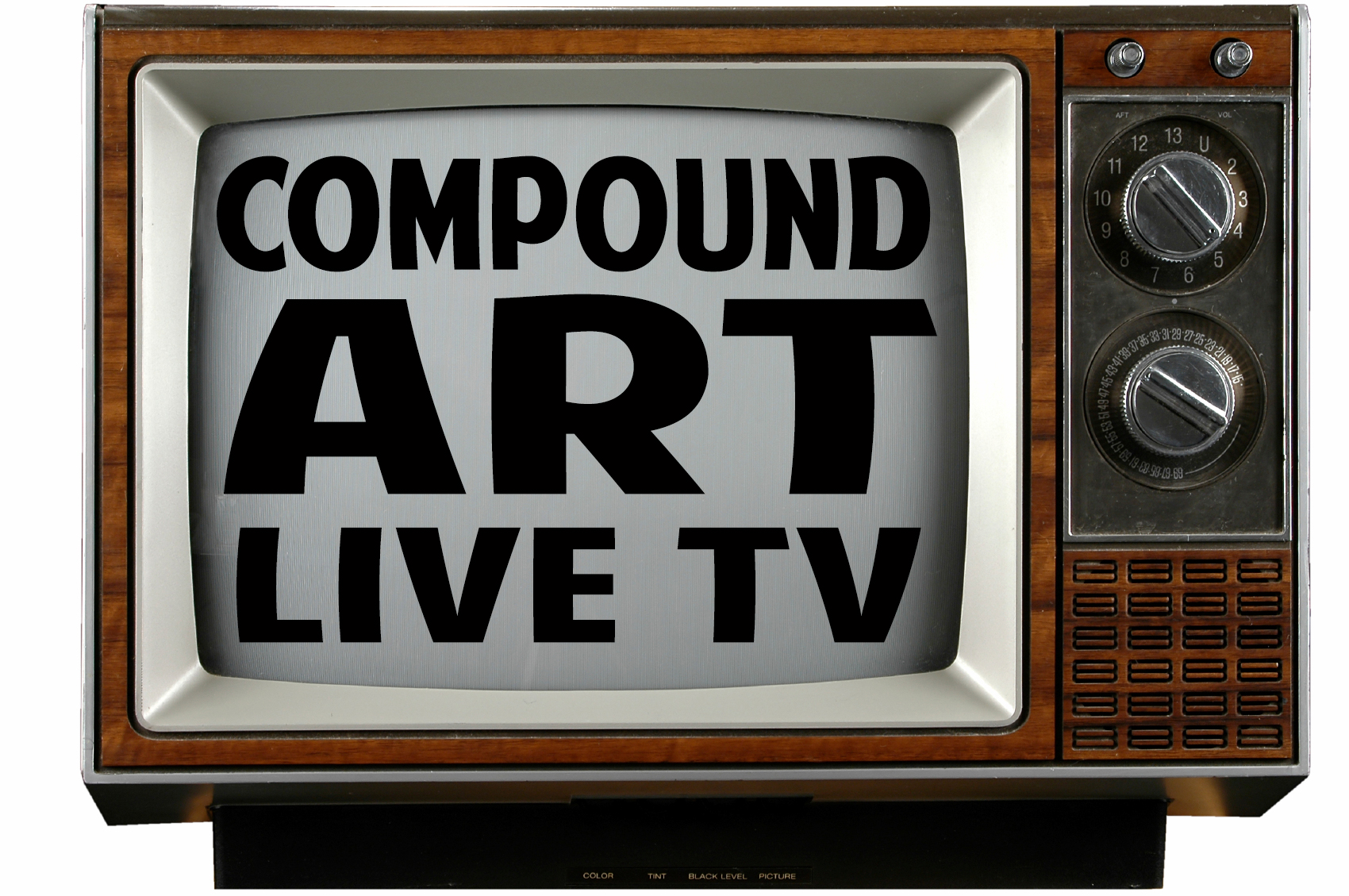 Tharp World on Compound TV
