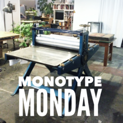 Monotype Monday