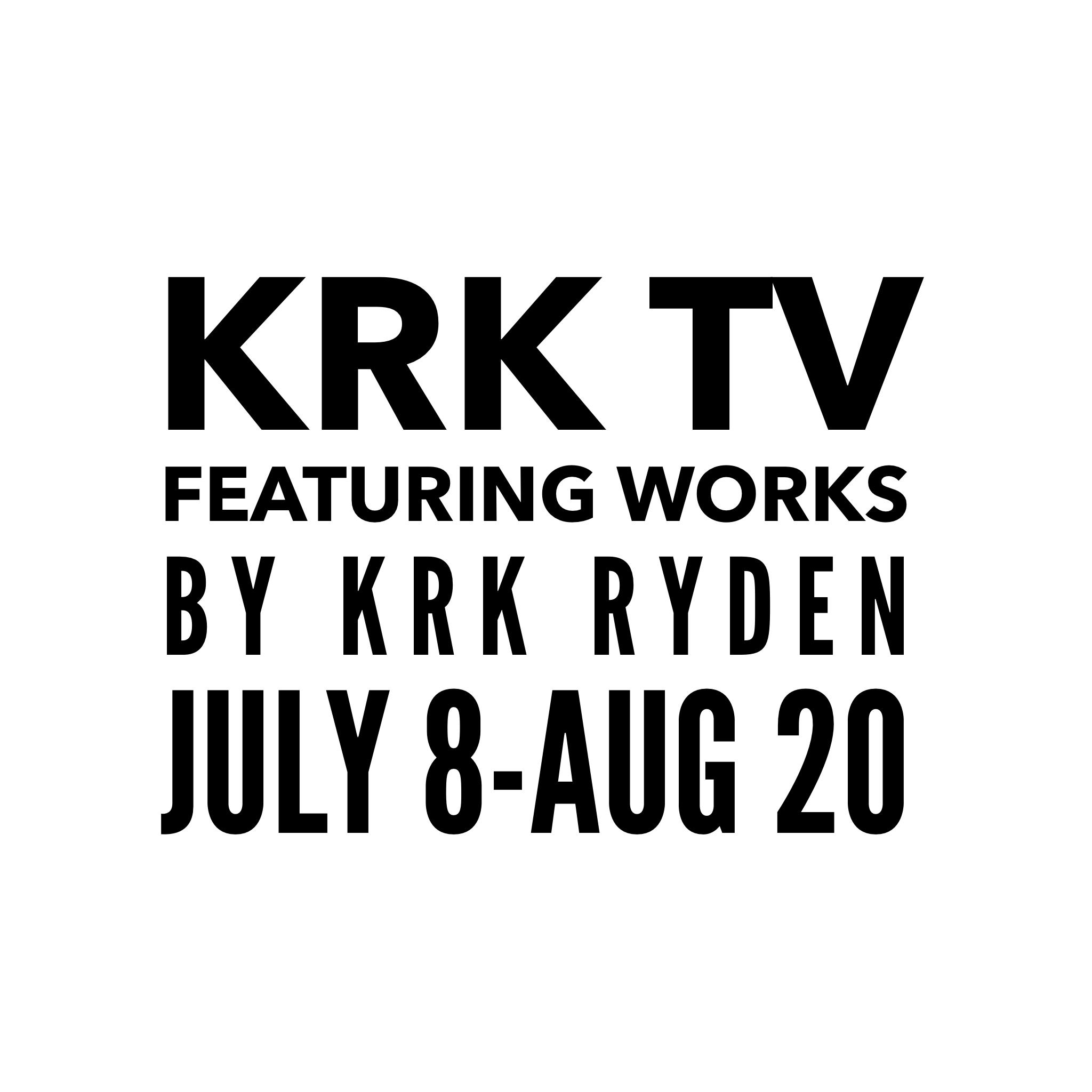 KRK  TV