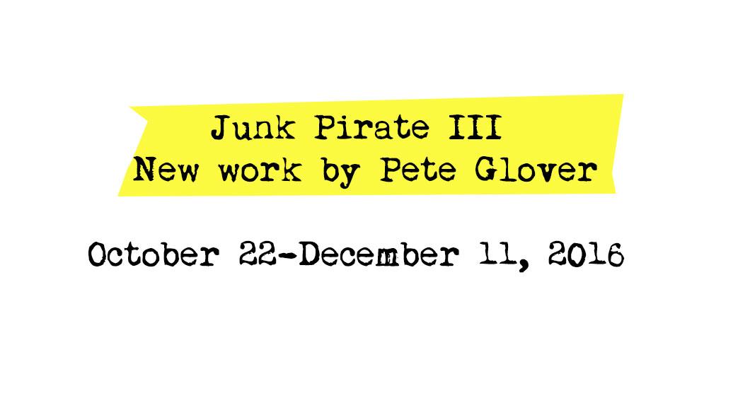 Junk Pirate III