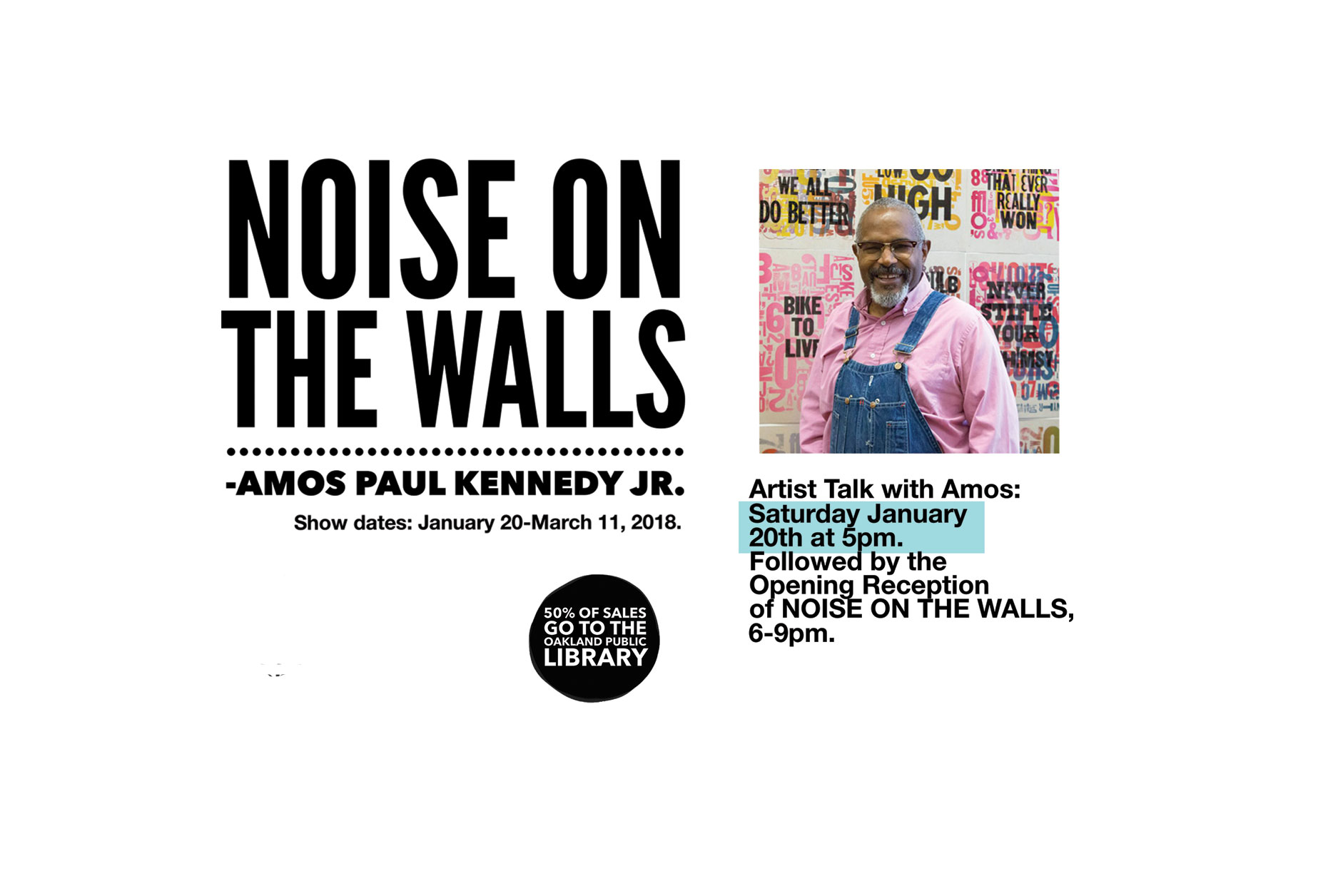Noise on the Walls