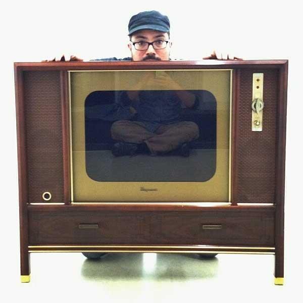 Compound Art TV